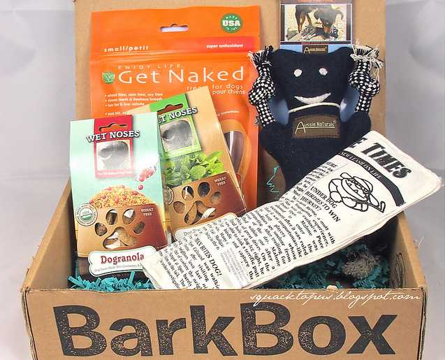 Bark Box coupon code, feb