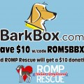 barkbox promo code may 2013, barkbox promo code june 2013