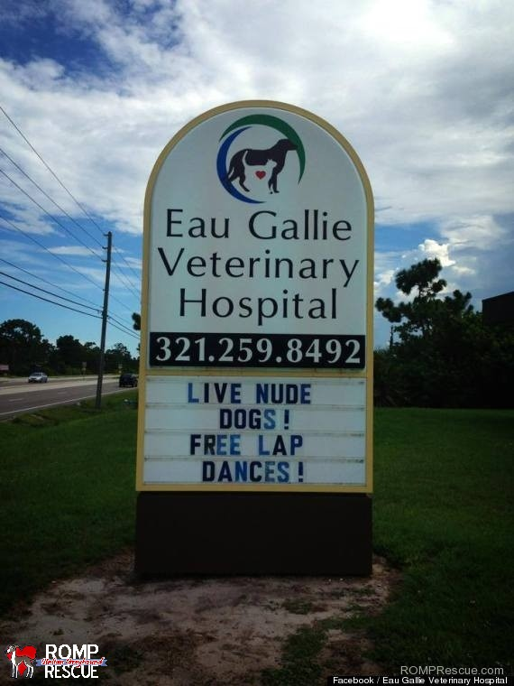 Veterinary Clinic Sign Quotes. QuotesGram
