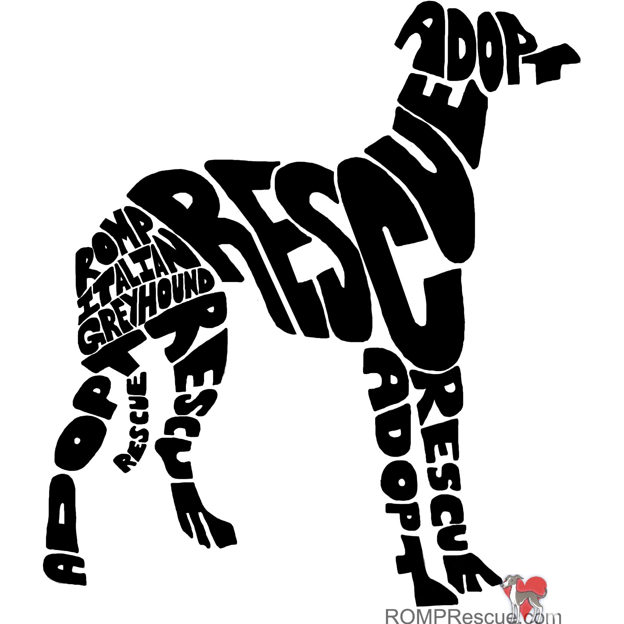 Italian Greyhound Ear Language TShirt, Italian Greyhound, IG, Iggy, IG shirt, Italian Greyhound shirt