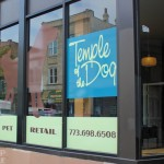 Chicago Dog Groomer, logan square dog groomer, logan square,