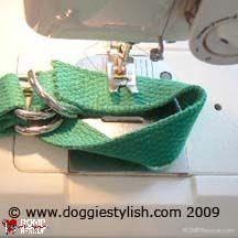 martingale collar, diy ,do it yourself, guide, how to, italian greyhound, greyhound, fleece, italian greyhound collar, diy dog collar, dog, collar, iggy, sewing, pattern