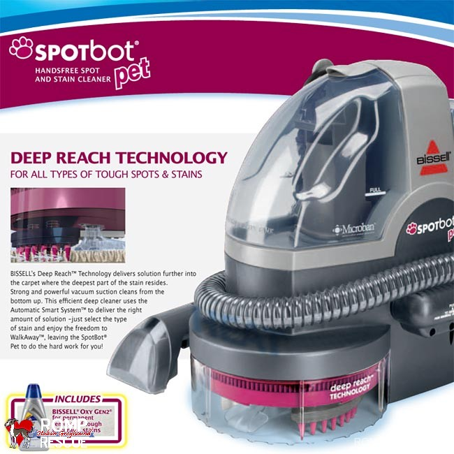 spotbot, bissell, spot bot bissell, spotbot bissell, dog, gift, holiday, christmas, 2013, perfect, vacuum, carpet cleaner
